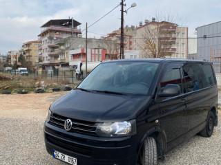 Servis Bakımlı Volkswagen Transporter