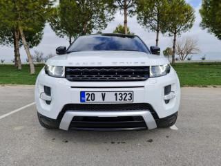 2012 Evogue 4x4 CAM TAVAN 5 kapılı 2.0 benzinli joistik vites