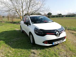Renault Clio 1.5 Sport Tourer 2013 - Sorunsuz | Bakımlı