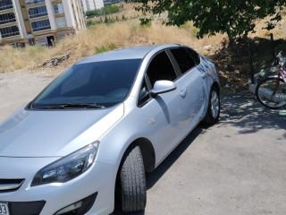 Acil satılık Sahibinden Opel Astra 1.6 CDTI Dizel
