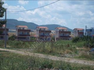Yatırımlık villa imarlı yazlık arsası