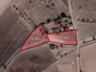3650 m² arazi KAHRAMANKAZAN SANCAR