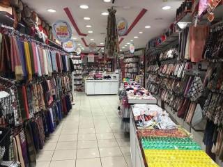 Konyanın en iyi konumda Ve marka mağazası