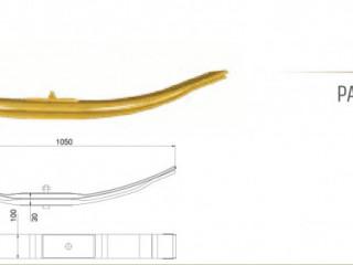 PARABOLİK MAKAS UYS-127110