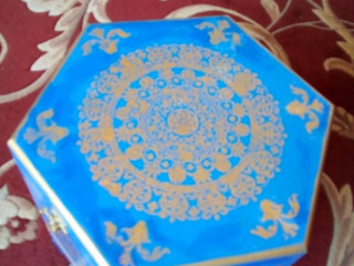 Osmanlı kutusu