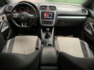 FIRSAT ARACI 2010 VW SCIROCCO 1.4 TSİ SPORTLINE 160HP