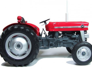 massey traktor