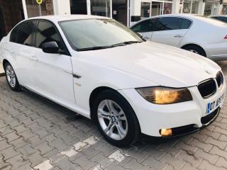 BMW 320d Premium