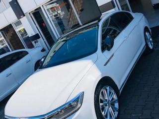 Volkswagen Passat 1.6 TDI BlueMotion Highline