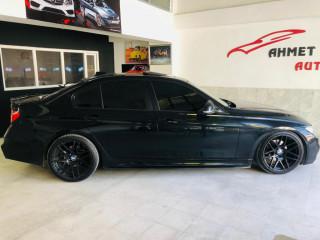 BMW 3 Serisi 320d M Sport