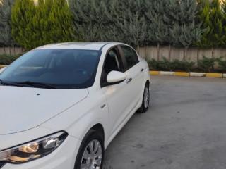 Fiat Egea 1.3 Multijet Easy