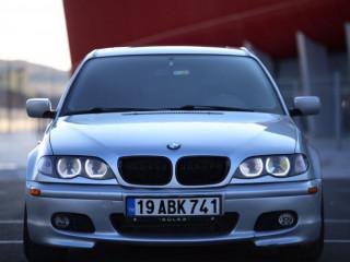 BMW 325i Standart