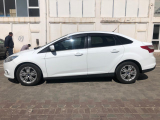 Ford Focus 1.6 TDCİ Style