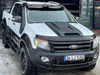 2014//3.2 TDCİ 4X4 Wild Trak-Ful YAPILI BOYASIZ
