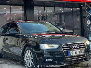 2013 Audi A4 2.0 TDI Quattro 170 Binde HASARSIZ