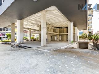 Alanya Çevre Yolunda Satılık Ofis & Office for Sale on the Belt Highway Alanya