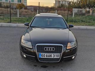 Audi A6 Sedan 2.0 TDI
