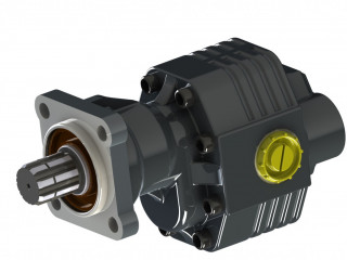 Pro 40 serisi Dişli Pompa ISO 87/109 lt.