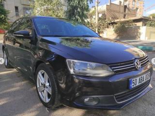 Volkswagen Jetta 1.6 TDI Trendline