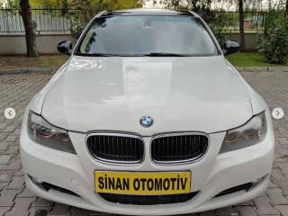 BMW 3 Serisi 320d Sport
