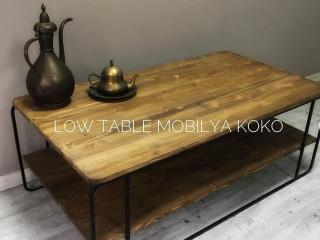 Koko Low Table Sehpa