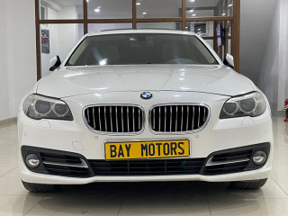 2015 HATASIZ BOYASIZ BMW 525D XDRİVE ELK.BAGAJ+VAKUM+HAYALET+NBT