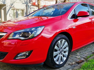 2011 ASTRA 1.6 TURBO 180 COSMO ACTİVE SELECT