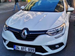 Renault Megane 1.5 DCI joy