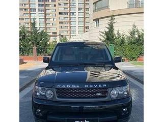 1.Sınıf Range Rover 3.0 TDV6 -HSE Bayi Çıkışlı
