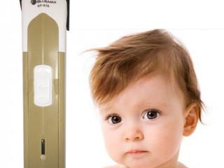 Bebek Çocuk Saç Traş Makinesi