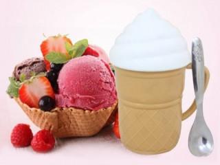 Dondurma Yapma Makinesi