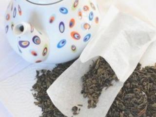 25 Adet Çay Demleme Poşeti