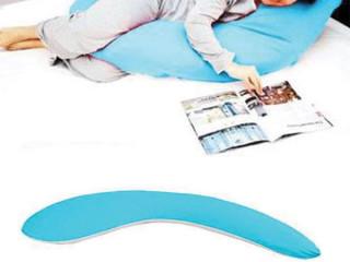 Mavi Hamile Uyku Yastığı