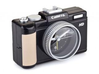 Fotoğraf Makinesi Görünümlü Çalar Saat