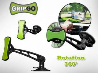 Gripgo Cep Telefonu ve Navigasyon Araç Tutacağı