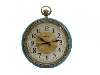 Köstekli Saat Şeklinde Duvar Saati