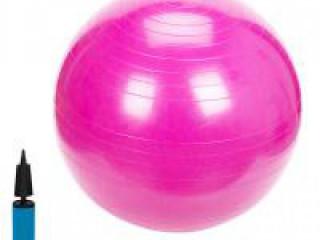 Pilates Topu ve Pompası