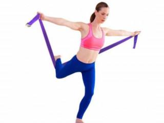 Yoga ve Pilates Bandı