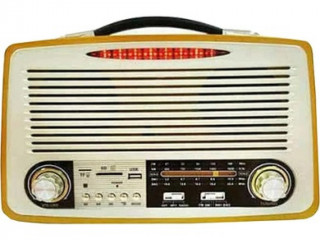 Radyo / Hoparlör