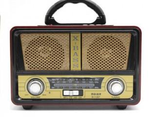 Radyo Hoparlör