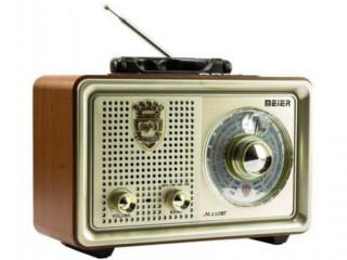 Bluetoothlu Radyo