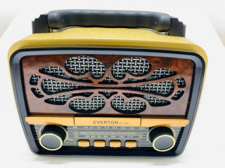 RT 880 Radyo