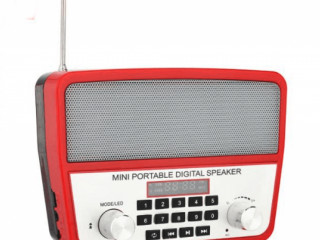 Mini El Radyosu