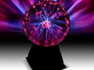 Plazma Küre Lamba
