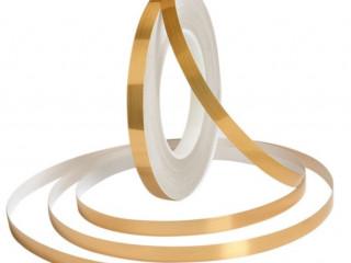 Fayans Arası Gold Şerit Bant
