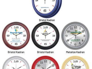 Duvar Saatleri ( 32 cm )