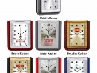Duvar Saatleri ( 29x33.7 cm )