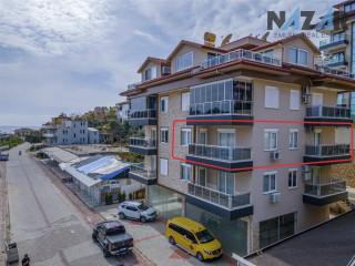 Alanya Kestel'de Satılık Eşyalı 2+1 Daire & Furnished 2 + 1 Apartment for Sale in Alanya Kestel