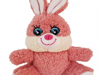 Sevimli Peluş Tavşan
