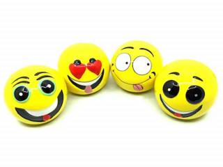 Emoji Tasarımlı Kumbara